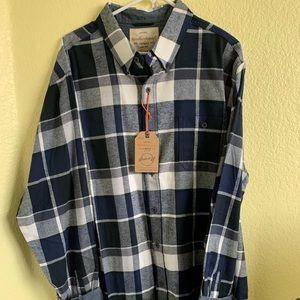 Weatherproof vintage original Flannel